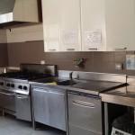 Villaggio Orsenigo - Cucina