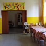 Villaggio Orsenigo - Sala comune