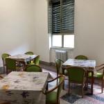 Geba - Soggiorno/Sala pranzo