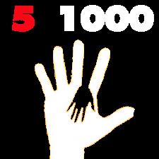 5x1000 - Associazione Sarepta